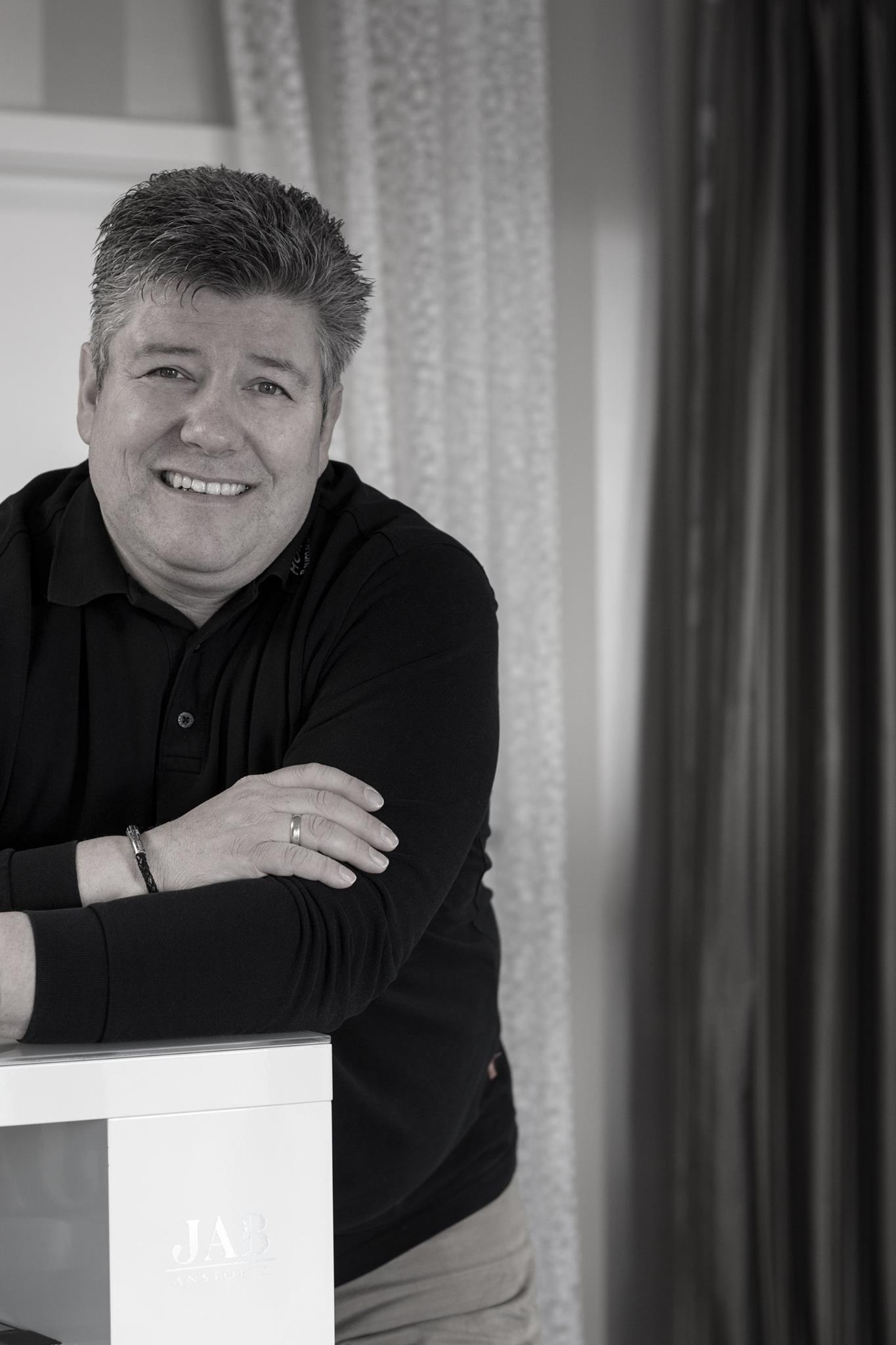 HORSTMANN Raumausstatter JAB Anstoetz Premiumhänder in Schaumburg